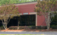 North Carolina Data Recovery Lab